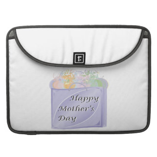Happy Mothers Day Sleeves For MacBooks