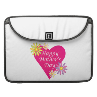 Happy Mothers Day Sleeve For MacBooks