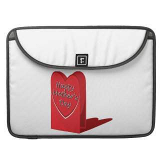 Happy Mothers Day MacBook Pro Sleeve