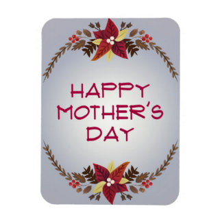 Happy Mother's Day Magnet