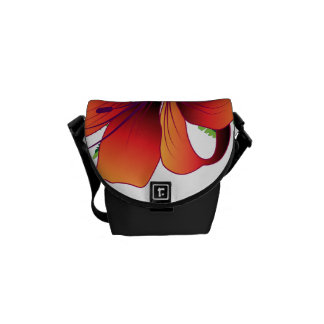 Happy mother's day messenger bags