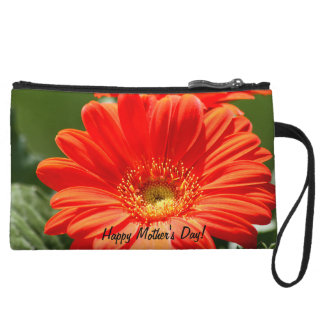Happy Mother's Day Mini Clutch Bag