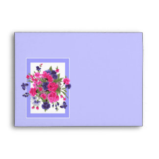 Happy Mother's Day! Mother's Day Envelopes