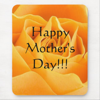 Happy Mother's Day!!! Mouse Pad