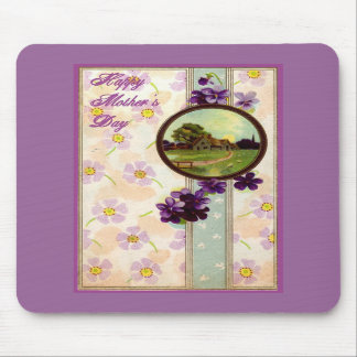 Happy Mother's day Mousepads