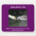 Happy Mother's Day - Mousepad
