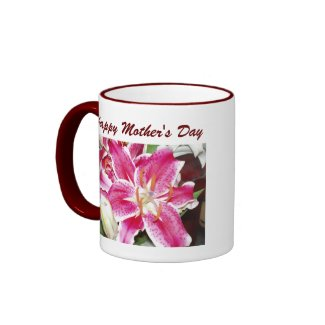 Happy Mother's Day Mug mug