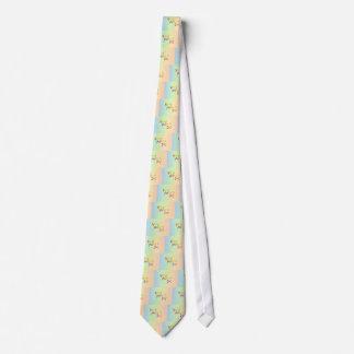 Happy Mothers Day Neck Tie
