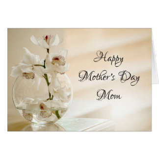 Happy Mother's Day Orchids