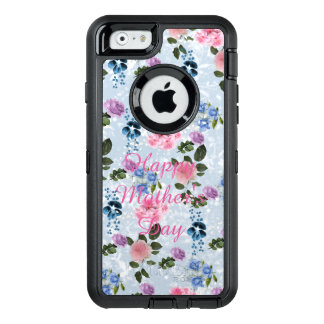 Happy Mother's Day OtterBox Defender iPhone Case