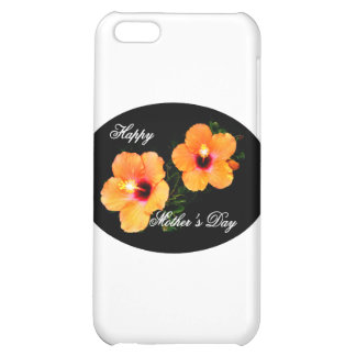 Happy Mother's Day Oval IMG_0470 iPhone 5C Cover