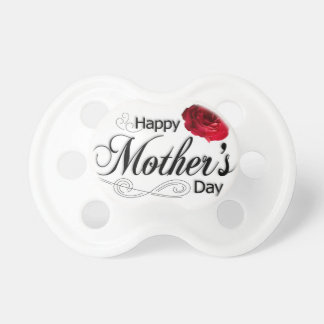 Happy Mother's Day Pacifier