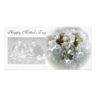 Happy Mother's Day Photo Cards