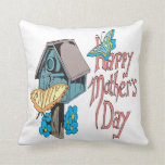 Happy Mothers Day Pillows