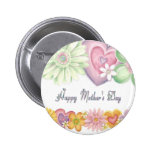 Happy Mothers Day Pins