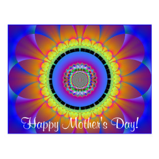 Happy Mother's Day Post Card