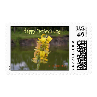 Happy Mother's Day-Postage