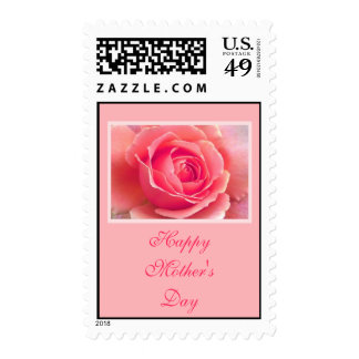 Happy Mother's Day Stamp