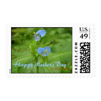 Happy Mother's Day - Postage