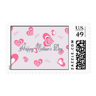 Happy Mothers Day Stamps