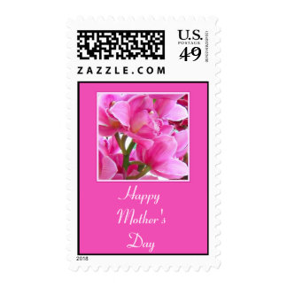 Happy Mother's Day Stamps