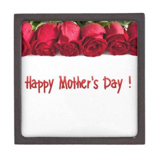 Happy Mother's Day Premium Jewelry Boxes