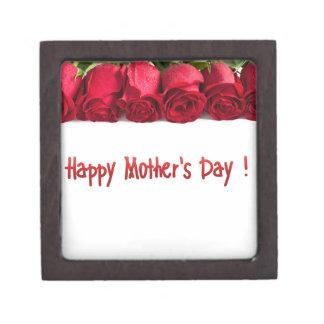 Happy Mother's Day Premium Gift Box