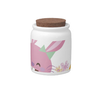 Happy Mothers Day present! Candy Jar