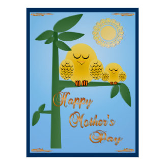 Happy Mother's Day  Print