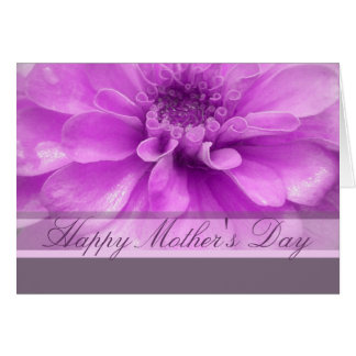 Happy Mother's Day~ purple