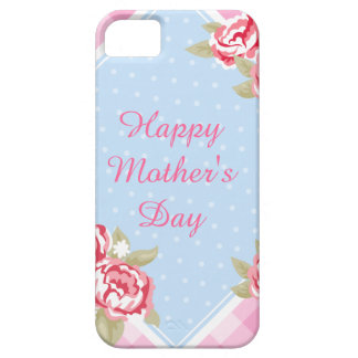 Happy Mother's Day Roses iPhone 5 Cases