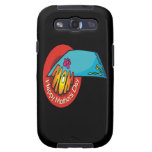 Happy Mothers Day Samsung Galaxy SIII Case