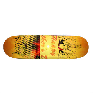 Happy Mother's Day Skate Deck