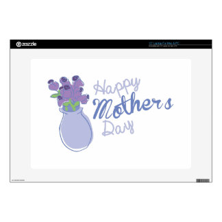Happy Mothers Day Skin For Laptop