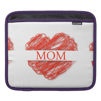 Happy Mothers day Sleeves For iPads