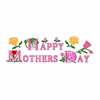 Happy Mothers Day Statuette