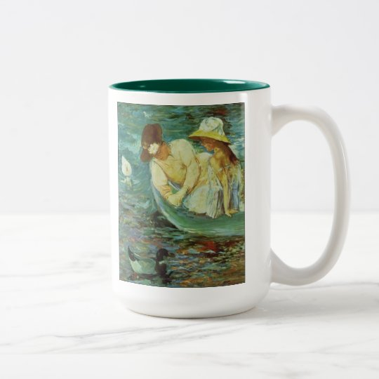 Happy Mother's Day / Summertime Mug