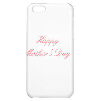 Happy Mother's Day The MUSEUM Zazzle Gifts iPhone 5C Cases