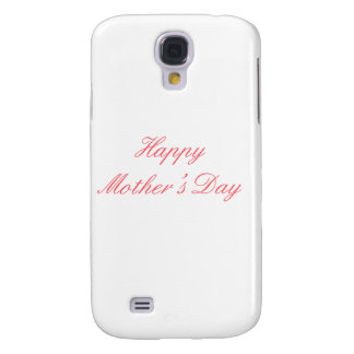Happy Mother's Day The MUSEUM Zazzle Gifts Samsung S4 Case
