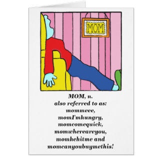Happy Mother's Day/Valentine's Day/orBirthday Card