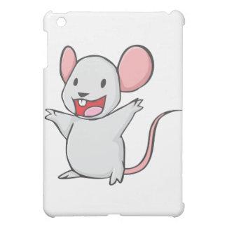 Happy Mouse iPad Mini Case