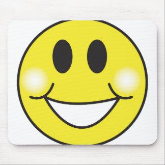 Happy Mousepad