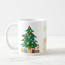 Happy mug Christmas