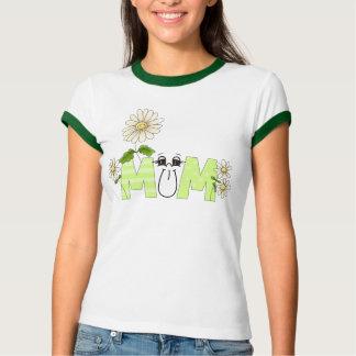 Happy Mums Day Daisy T-Shirt