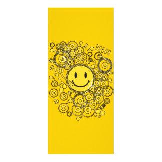 Happy_Music Rack Card