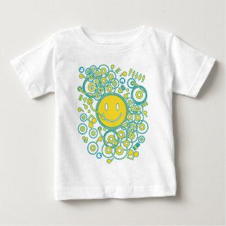 Happy_Music Tee Shirt