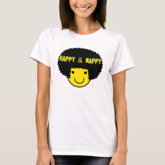 Happy & Nappy T-Shirt