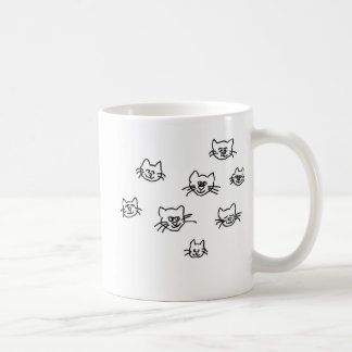 Happy-Nekko-Chan Coffee Mug