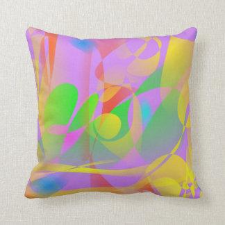 Happy Neurons Pillow