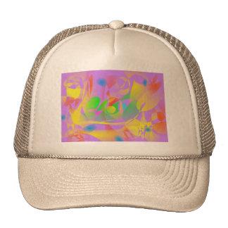 Happy Neurons Trucker Hat
